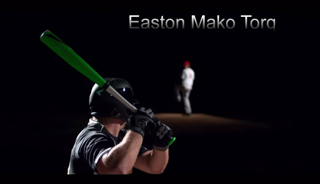 Easton Mako Torq Review