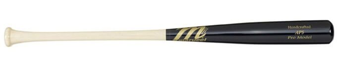 Marucci AP5 youth Pro wood bat