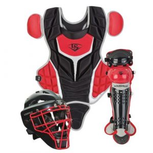 Louisville Slugger Series 5 Youth Catchers Set