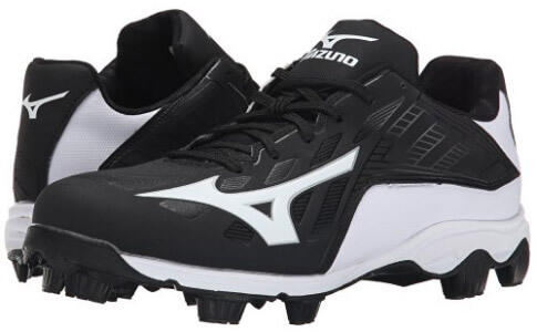 Mizuno 9-Spike Advanced Baseball Cleats