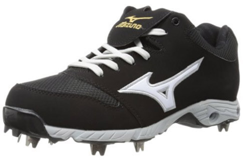 Mizuno 9-Spike Advanced Pro Elite Metal Cleats