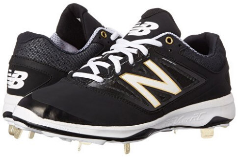 New Balance 4040v3 Cleat Baseball Shoes