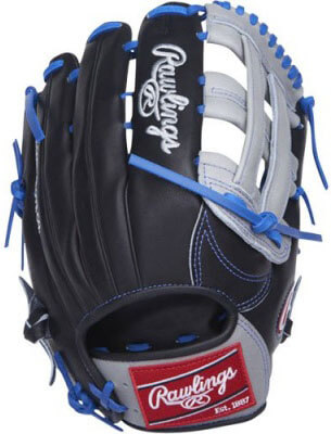 Rawlings Heart Of The Hide Outfielder Glove