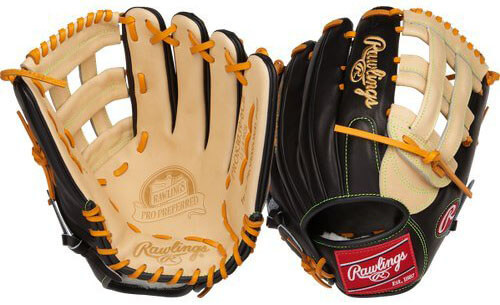 Rawlings Pro Preferred Outfielder Glove