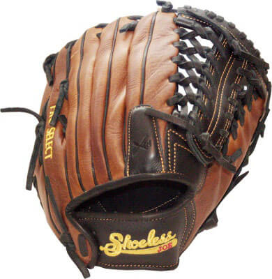 Shoeless Joe Pro Select Outfielder Glove