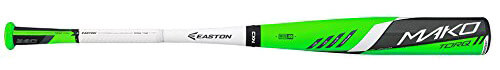 2016 Easton MAKO TORQ BBCOR Baseball Bat