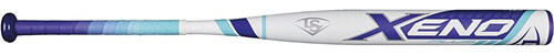 2017 Louisville Slugger XENO Plus Fast-Pitch (-10)