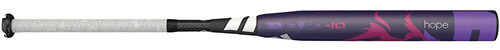 DeMarini CF9 Hope Fastpitch Bat (-10)