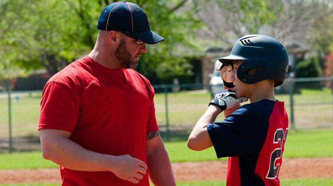 best batting helmet - guide for youth