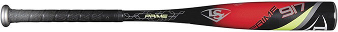2017 Louisville Slugger Prime 917 Tee Ball Bat