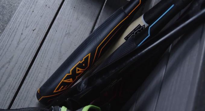 AXE bat reviews